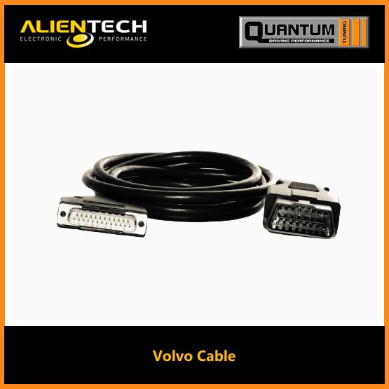 Alientech 144300K264 KESSv2 Cable